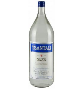 Tsantali Ouzo