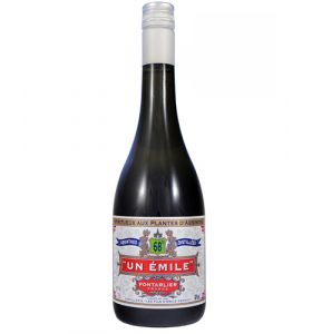 Un Emile Absinthe 0,70LTR