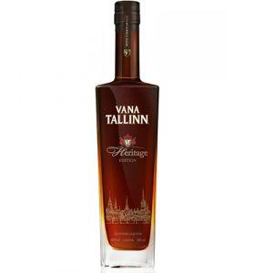 Vana Tallinn Heritage 0,50LTR