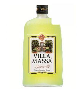 Villa Massa Limoncello 0,70LTR