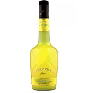 Wenneker Limoncello 0,70LTR