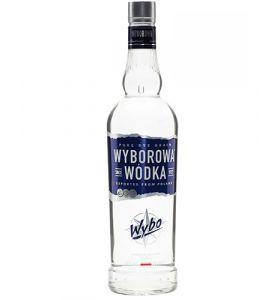 Wyborowa Vodka 1LTR