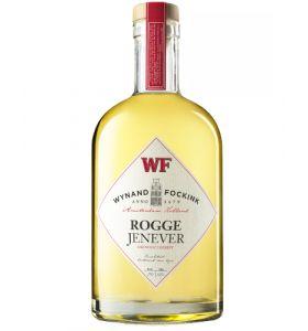 Wynand Fockink Rogge Jenever 0,70LTR