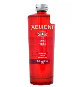 Xellent Vodka 0,70LTR