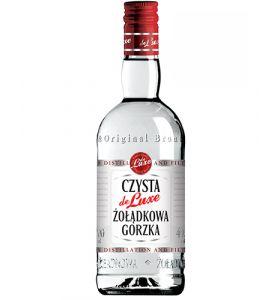 Zoladkowa Luxe Vodka 0,70LTR