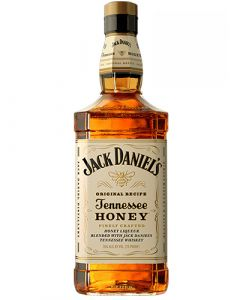 Jack Daniels Honey whisky