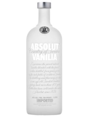 Absolut Vanilia Vodka 0,70LTR