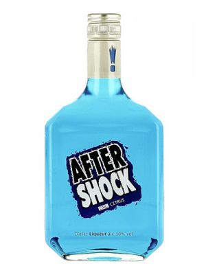 After Shock Blue 0,70LTR