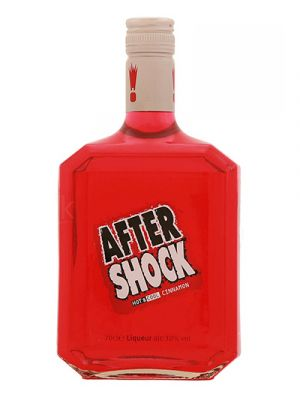 After Shock Red 0,70LTR