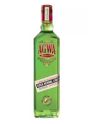 Agwa de Bolivia 0,70LTR
