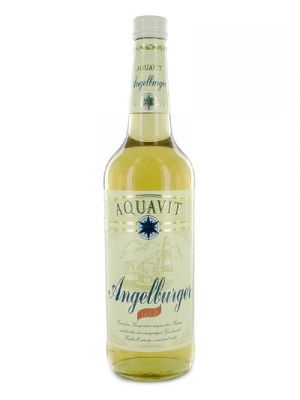 Angelburger Gold Aquavit 0,70LTR