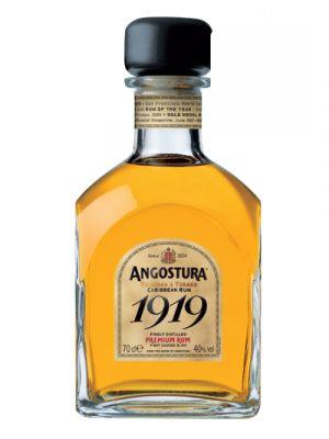 Angostura rum 1919 rum