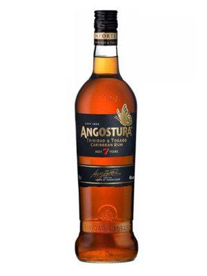 Angostura rum 7 YO Dark
