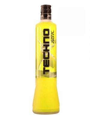 Artic Techno Apple Lime 0,70LTR