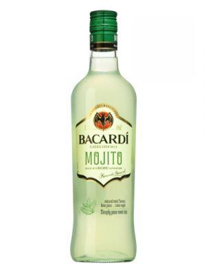 Bacardi Mojito 0,70LTR