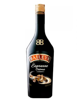 Baileys Espresso Cream 1LTR