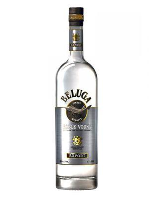 Beluga Vodka Noble 0,70LTR