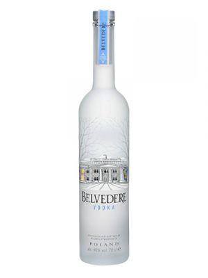 Belvedere Vodka 0,70LTR