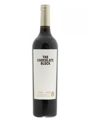 Boekenhoutskloof The Chocolate Block 0,75LTR