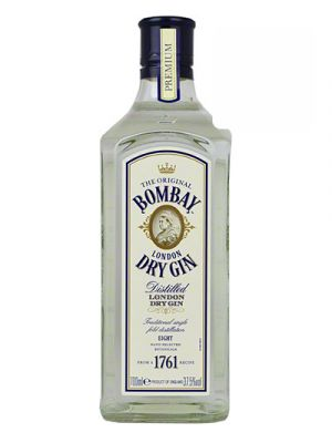 Bombay London Dry