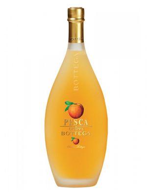 Bottega Peach 0,50LTR