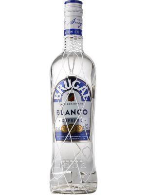 Brugal Blanco Supremo Rum 0,70LTR