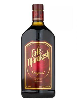 Café Marakesh Koffielikeur 0,70LTR