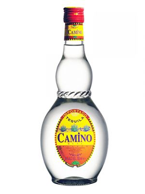 Camino Real Tequila 0,70LTR