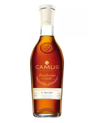 Camus VSOP Borderies Limited Edition