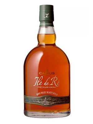 Camus Ile de Ré Double Matured 0,70LTR