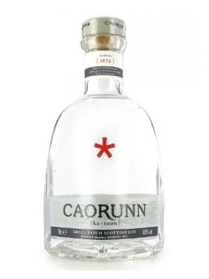 Caorunn Small Batch Scottish Gin 0,70LTR