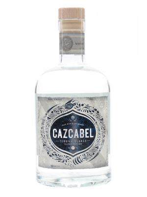 Cazcabel Tequila Blanco 0,70LTR