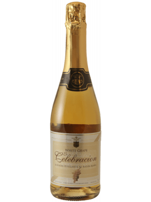 Celebracion White Grape (Alcoholvrij)