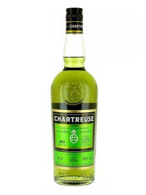 Chartreuse Verte 0,70LTR