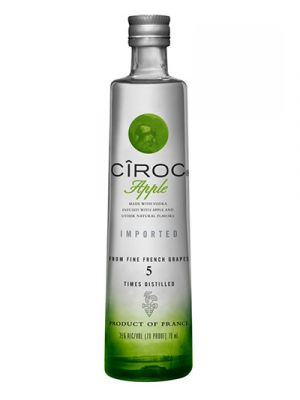 Ciroc Green Apple 0,70LTR