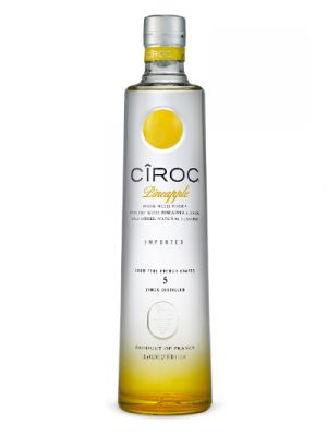 Ciroc Pineapple 0,70LTR