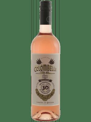 Colombelle Sélection Rosé 0,75LTR