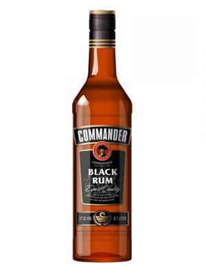 Commander Brown
