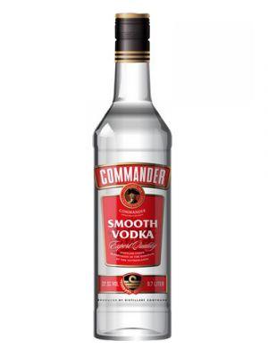 Commander Vodka 0,70LTR