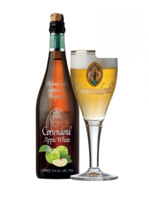 Corsendonk  Apple White 0,75LTR