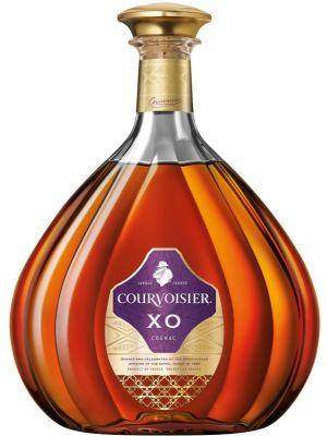 Courvoisier XO Cognac 0,70LTR