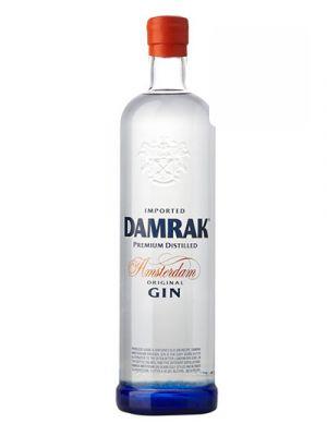 Damrak Amsterdam Original Gin 0,70LTR
