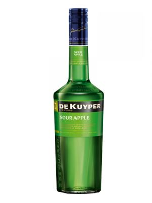 De Kuyper Sour Apple 0,50LTR