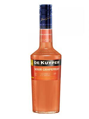 De Kuyper Sour Grapefruit 0,50LTR