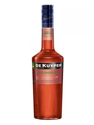 De Kuyper Sour Rhubarb 0,50LTR