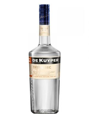 De Kuyper Triple Sec 0,70LTR