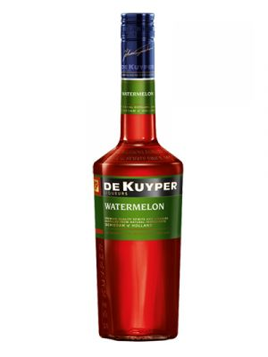 De Kuyper Watermelon 0,50LTR