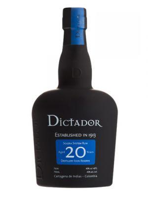 Dictador 20YO