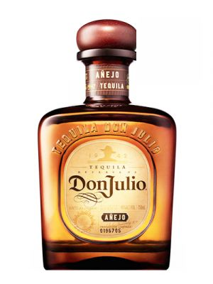 Don Julio Anejo Tequila 0,70LTR