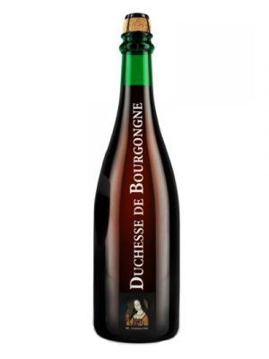 Duchesse de Bourgogne 0,75LTR
